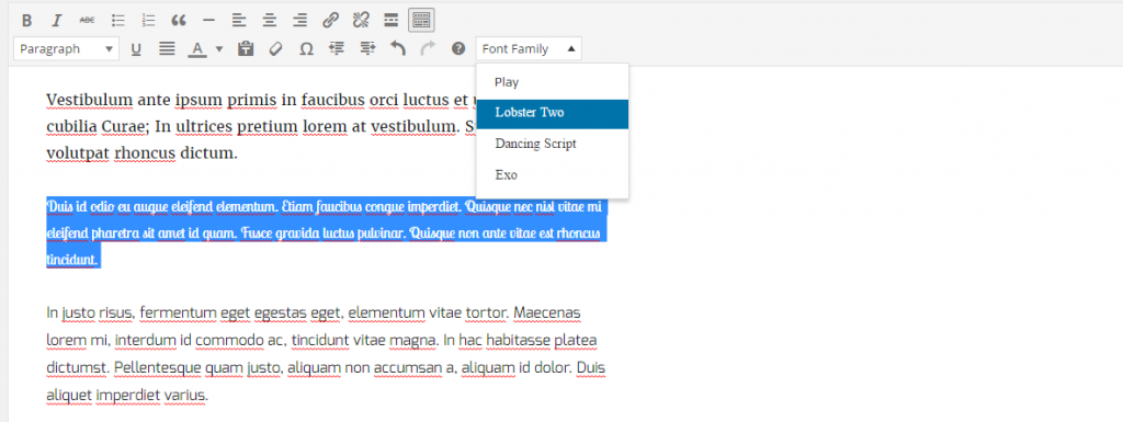 how-to-add-fonts-to-wordpress-tinymce-editor