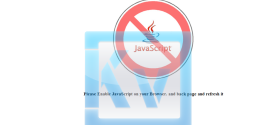 Check Whether Javascript is Enabled on Browser Using php