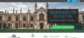 CampusPress -New WordPress Plugin for Education Institutes