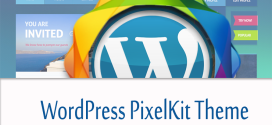 Create WordPress Theme With PixelKit UI Themes