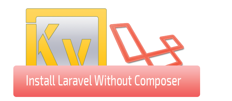 Install-Laravel-Without-Composer