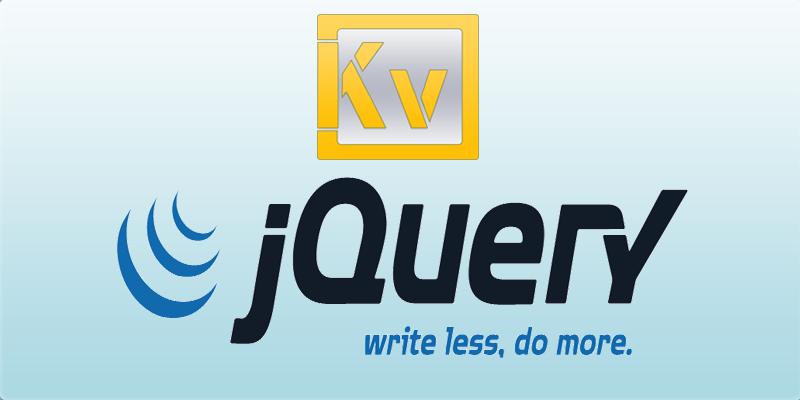 kv_jquery