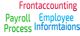 Payroll Creation in Frontaccounting