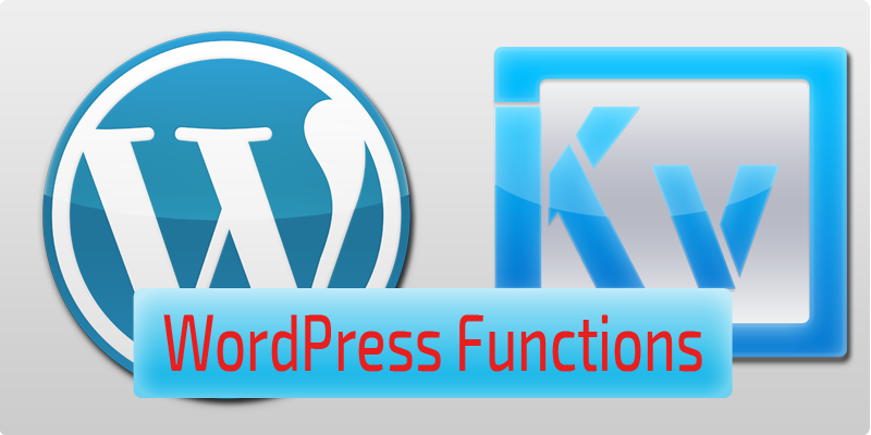 wp_kv_functions