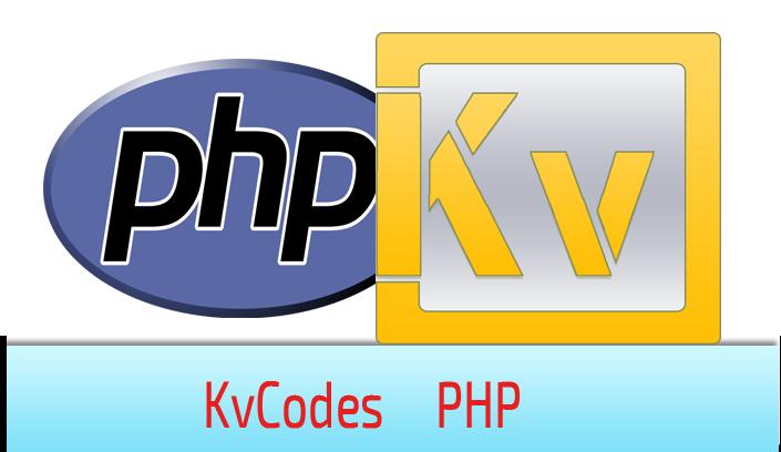 php-kvcodes