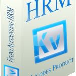 Frontaccounting Simple HRM