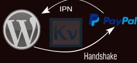 PayPal IPN Listener WordPress Without Using Plugin