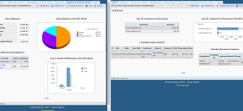 FrontAccounting 2.4 RC1 At a Glance