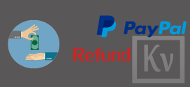 Paypal Refund a Transaction API and Sample PHP Code
