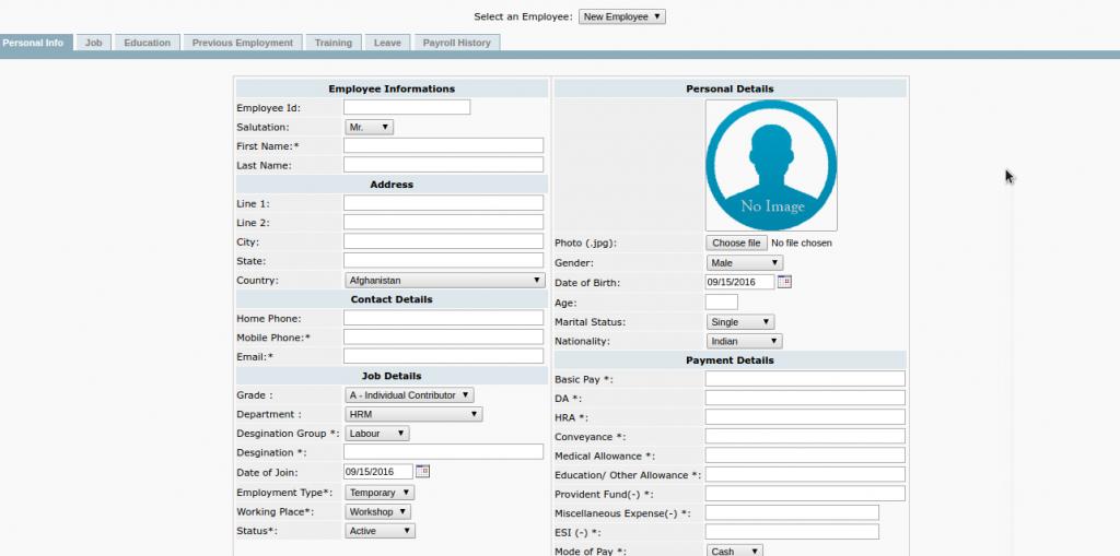 employee-profile