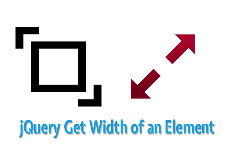 jquery-get-width-of-an-element