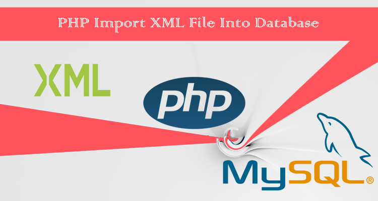 PHP Import XML File Into Database