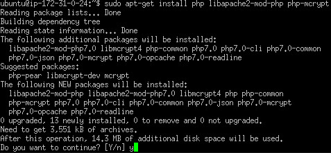 install-php