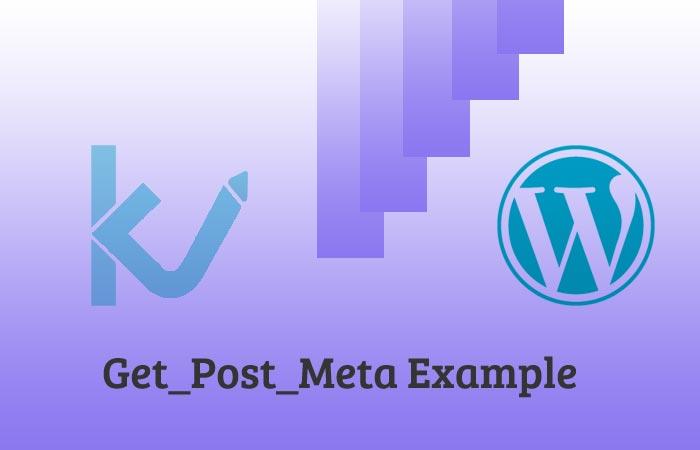 get_post_meta Example