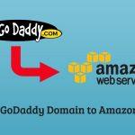 Point GoDaddy Domain to Amazon EC2